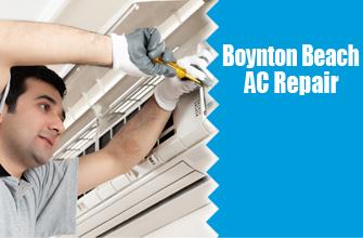 Boynton Beach AC Repair