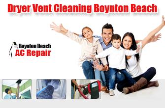 Dryer Vent Cleaning Boynton Beach